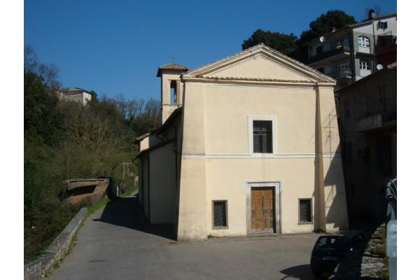 Chiesa di Sant' Anna Carbognano