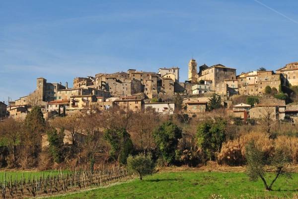 Le chiese di Castiglione in Teverina