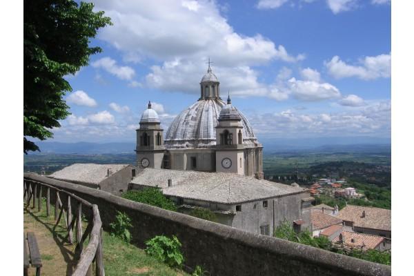 Il Duomo di Montefiascone
