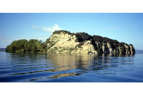 L' Isola Martana di Marta