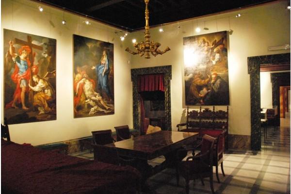 Museo d'arte sacra di Tarquinia
