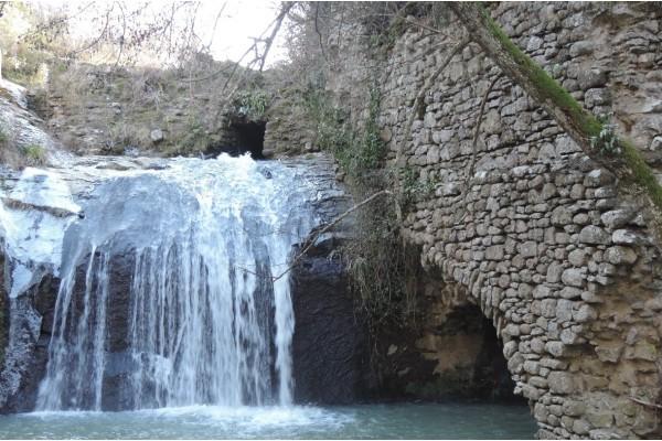 Monumento naturale di Corviano