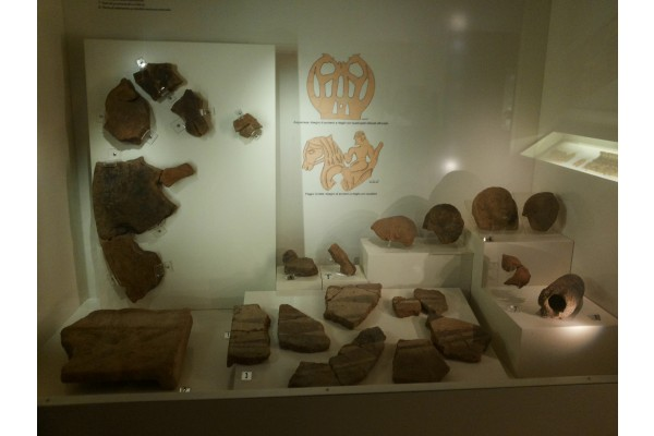 Il Museo Archeologico di Tuscania