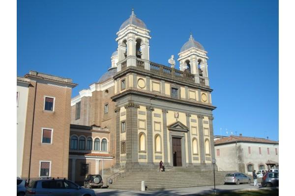 Chiesa e Monastero San Vincenzo