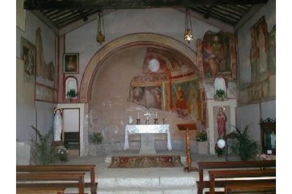 Chiesa di San Donato Carbognano