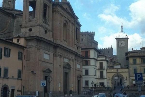 Chiesa di Sant' Eutizio Carbognano