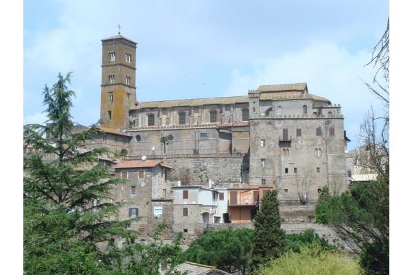La Cattedrale di Sutri