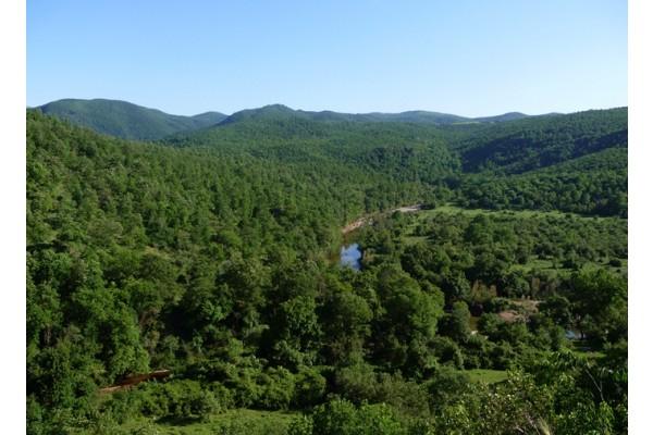 La Valle del Mignone