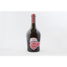 Birra Amerina - Belgian Pale Ale - ITINERIS 75cl