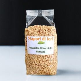 Granella di Nocciole 150 gr