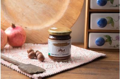 Albicocche e Nocciole - 200g - Azienda Agricola la Gentile