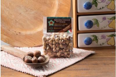 Nocciole Tostate della Tuscia - Avelloil - 250 gr