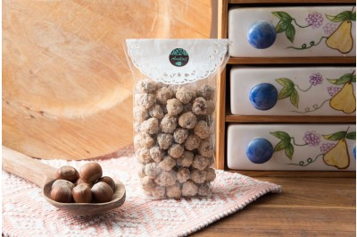 Nocciole Zuccherate della Tuscia - 200g - Avelloil