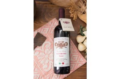Vino Rosso da Tavola Nostrano - Azienda Agricola Casal Bevagna