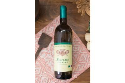 Selciata Vino Bianco IGT Lazio- Azienda Agricola Casal Bevagna
