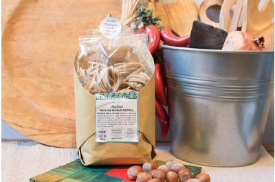 Pasta con Farina di Nocciola - 250gr - Avelloil