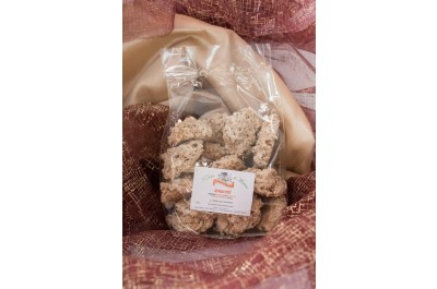 Amaretti - 300gr - I dolci di Miriam - Mercatino dei ritrovati sapori