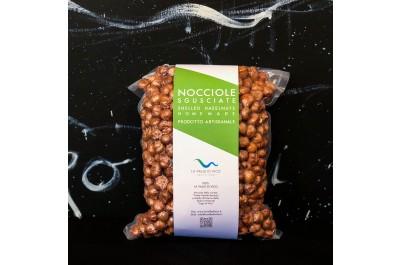 Nocciole Sgusciate Fresche - 1 Kg - Azienda Agrituristica la Valle di Vico