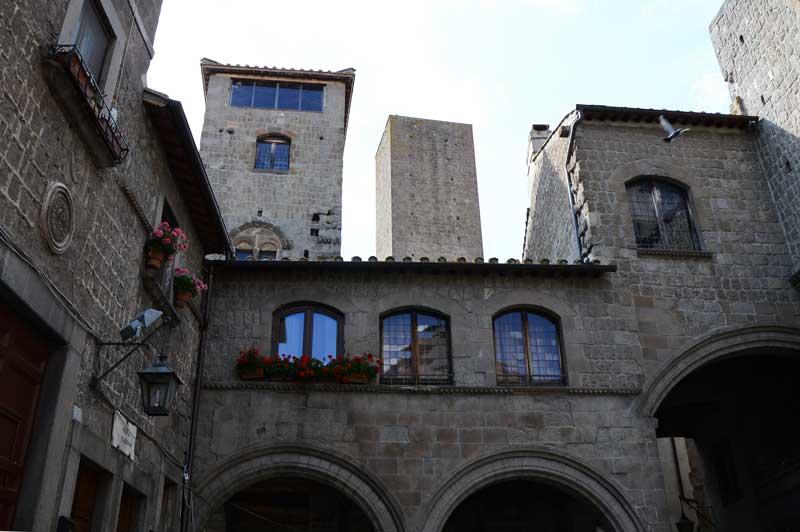 5 cose da fare nella Viterbo medievale: il centro della città