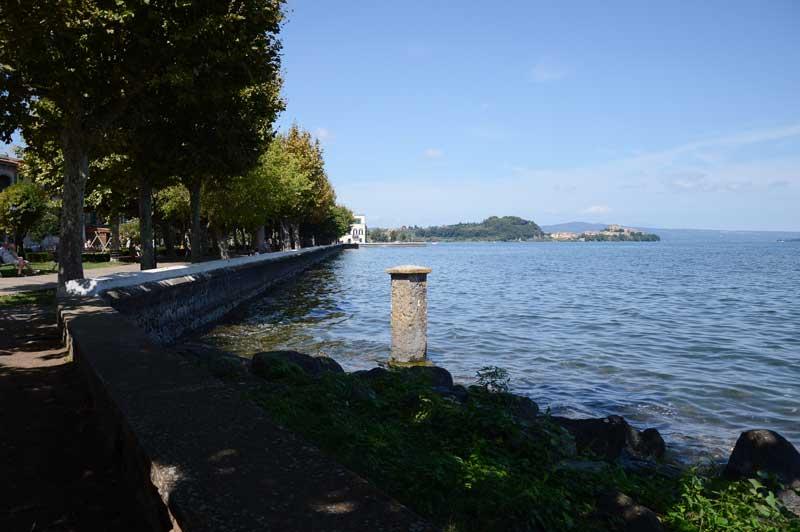 Visitare Marta tra pesca e turismo sul lago di Bolsena, 5 cose da fare.