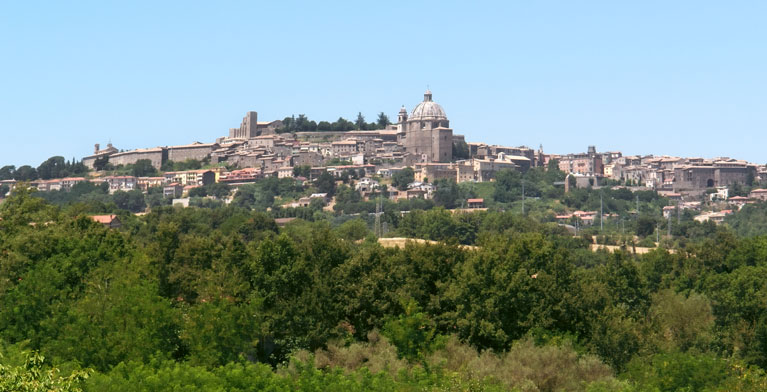 Montefiascone: the legend of the wine Est Est Est