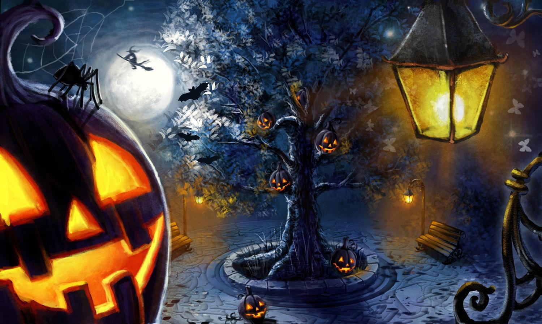 Halloween in Tuscia: 31 Ottobre 2015