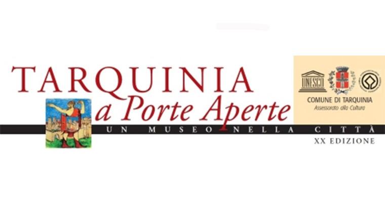 Tarquinia a Porte Aperte: eventi di Novembre 2015