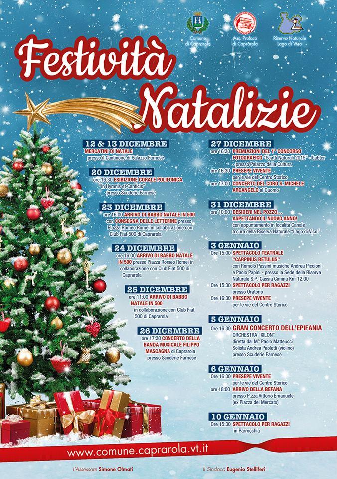 Festività-natalizie-caprarola