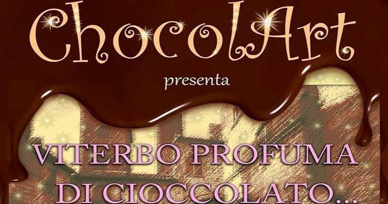 ChocolArt a Viterbo: 11 - 27 Dicembre
