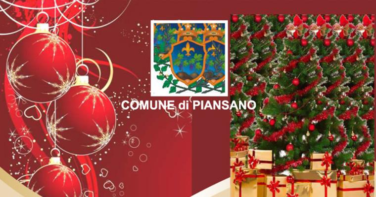 Natale a Piansano: 8 Dicembre - 5 Gennaio