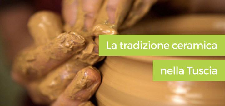 La tradizione ceramica nella Tuscia