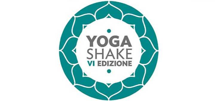 Yoga Shake Villa Lina: Ronciglione 17 - 18 - 19 Giugno