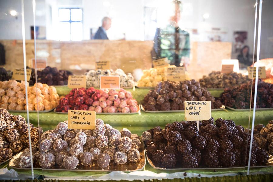 Cioccotuscia 2017: viaggio nel festival dei dolci sapori della Tuscia
