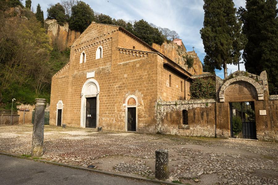 L'arte romanica nella Tuscia: le chiese più belle