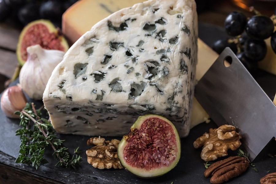Tutti i formaggi tipici della Tuscia