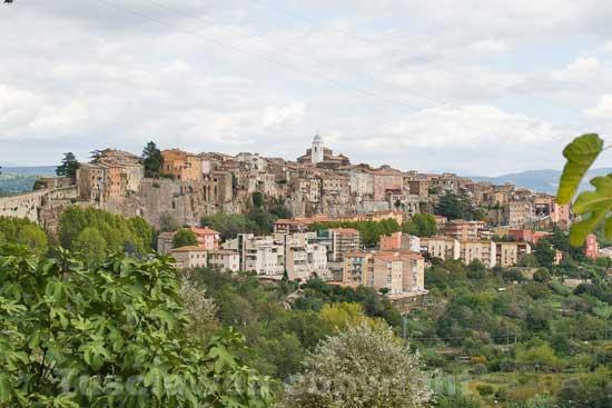 Orte guida turistica: cosa vedere e cosa fare