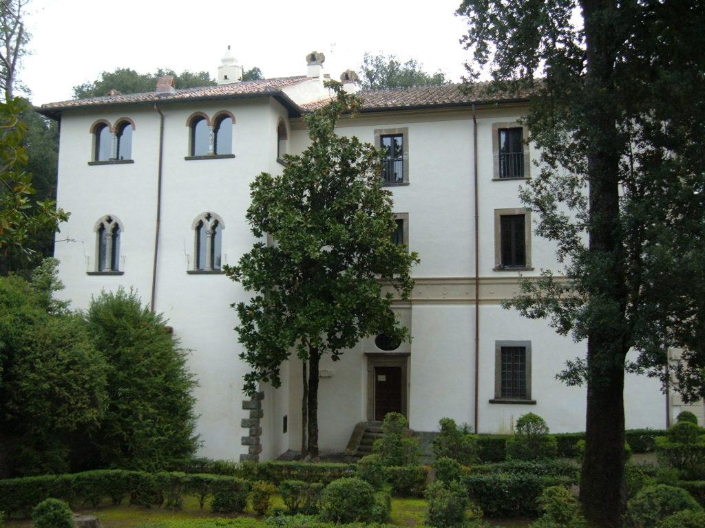 Villa Savorelli: una visita nel Parco Regionale di Sutri