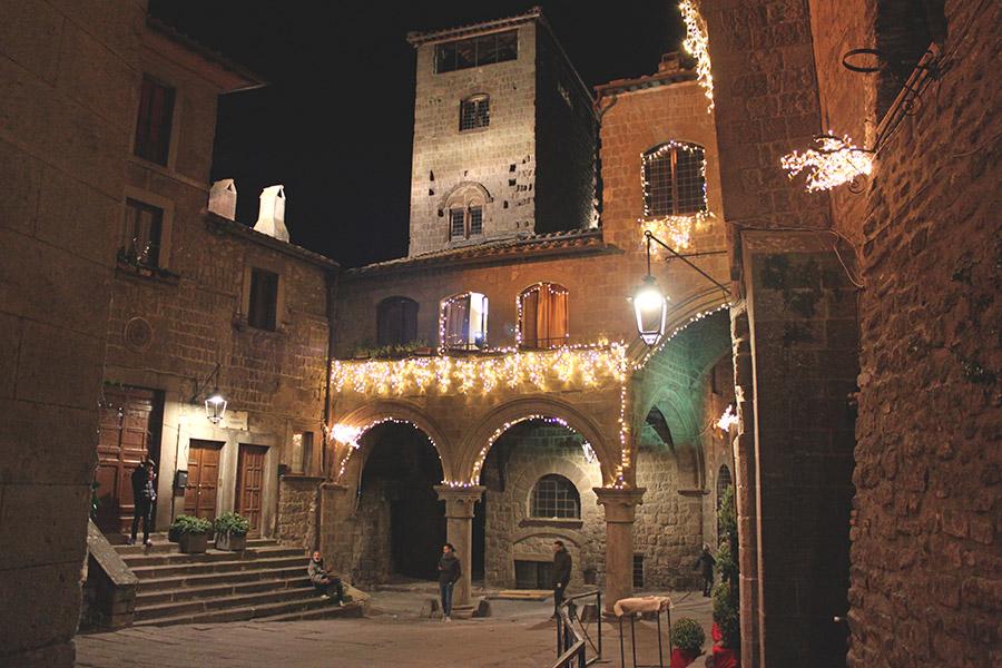 Cosa fare a Viterbo: 5 eventi da non perdere nella città dei Papi