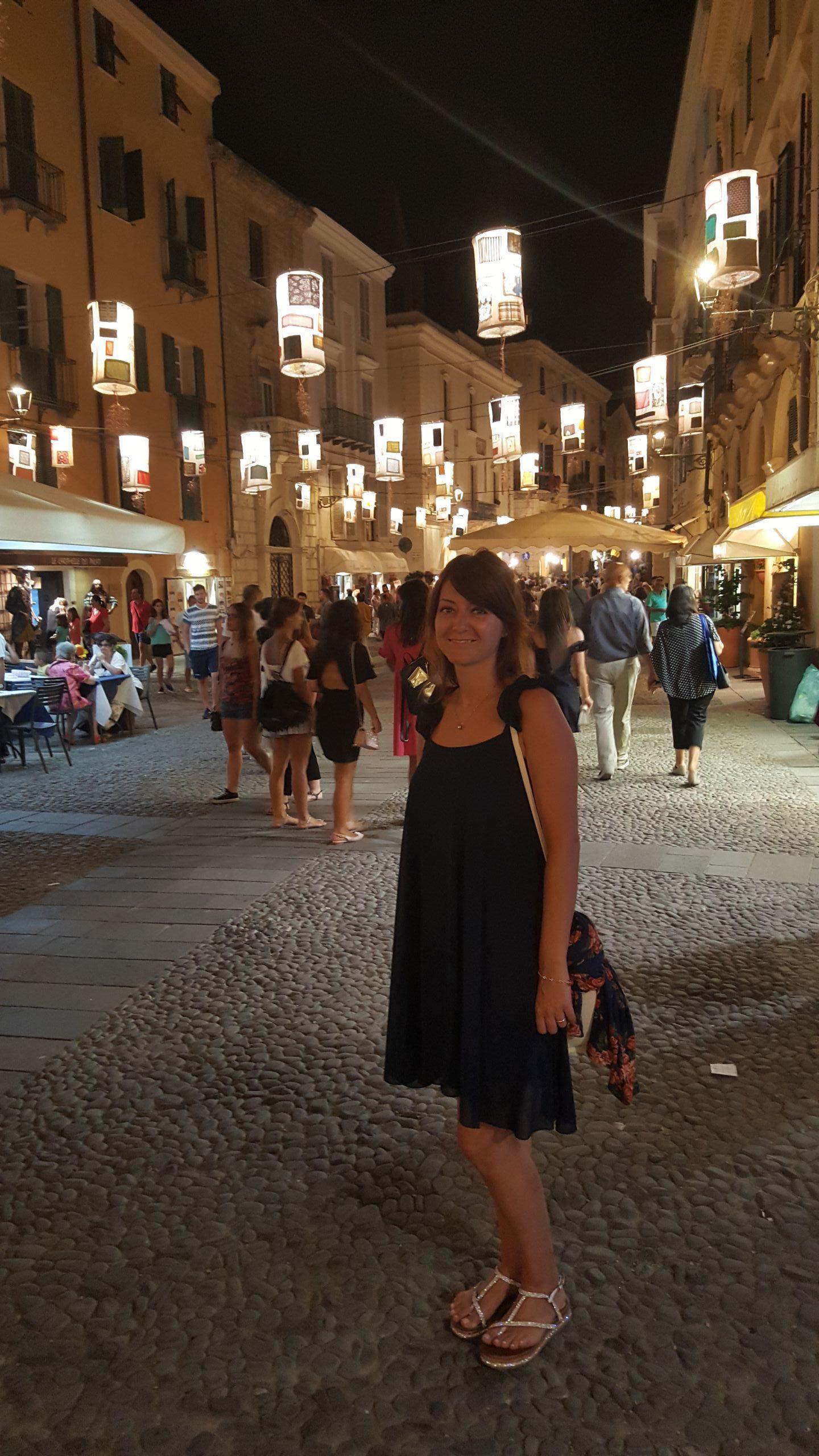 Staff MyTuscia: intervista a Manuela Maurizi
