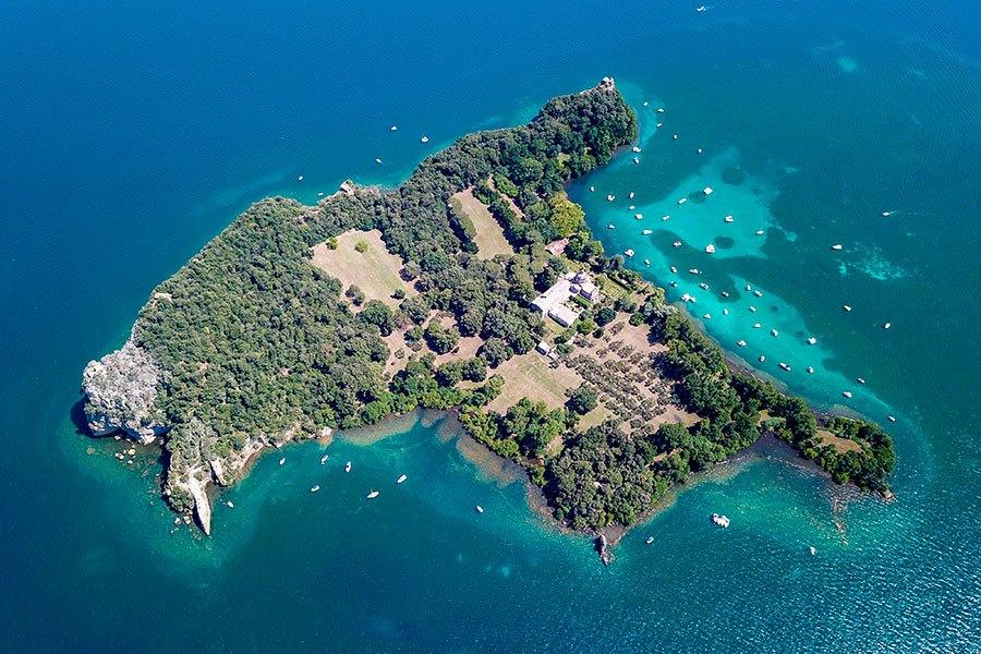 Misteri e leggende sui laghi della Tuscia