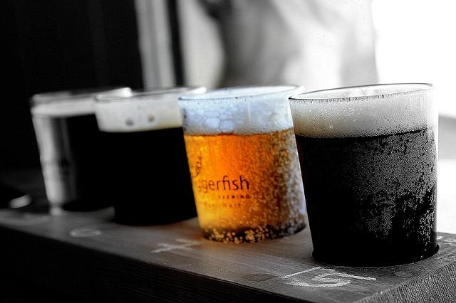 Birra Itineris: la birra artigianale della Tuscia